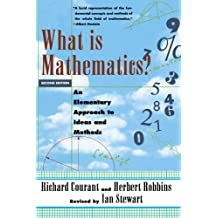 What Is Mathematics? An Elementary Approach to Ideas and Methods (Oxford Paperbacks)