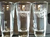 6x Kümmerling Longdrink glas gläser SAHM