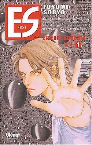 ES, tome 1 : Eternal Sabbath de S. Fuyumi (17 mars 2004) Poche