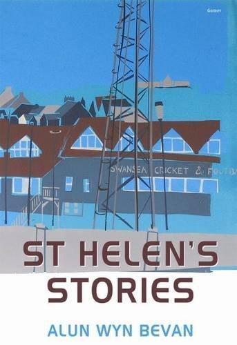 St Helen's Stories por Alun Wyn Bevan