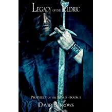 Legacy of the Eldric (Prophecy of the Kings)