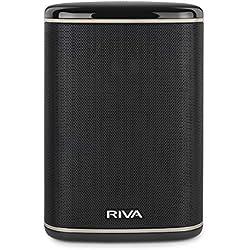 RIVA Enceinte Bluetooth Noir