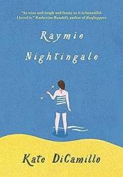 Raymie Nightingale by Kate DiCamillo (2016-04-12)