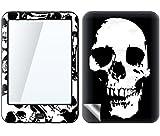 Tolino Shine 2 HD Skin Skullz Sticker Handy Folie Aufkleber + Wallpaper, Schutzfolie Fuer Cover Hülle Folie