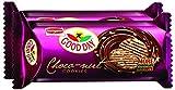 #9: Big Bazaar Combo - Britannia Good Day Choco Nut, 75g (Pack of 2) Promo Pack