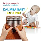 Kalimba Baby Let's Play