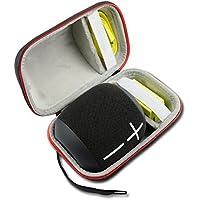 Voyage Stockage Porter Étui Housse pour Ultimate Ears UE WONDERBOOM Enceinte Bluetooth Waterproof by AONKE