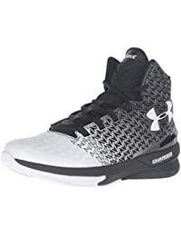 Under Armour clut chfit Drive 3 zapatillas de baloncesto para hombre