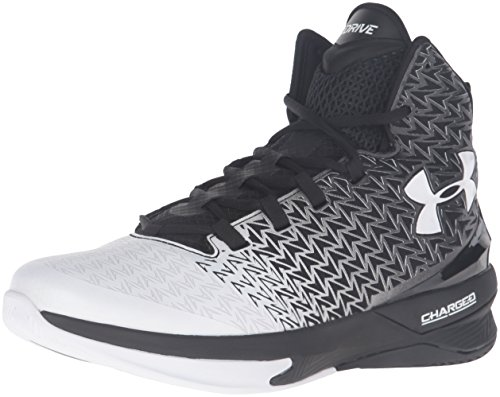 Under Armour Herren Basketballschuhe UA ClutchFit Drive 3