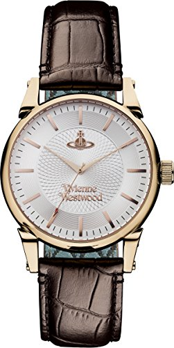 Vivienne Westwood VV065RSBR - Reloj para hombre