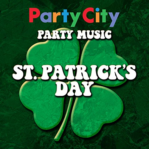 Party City St. Patrick's Day Party Music