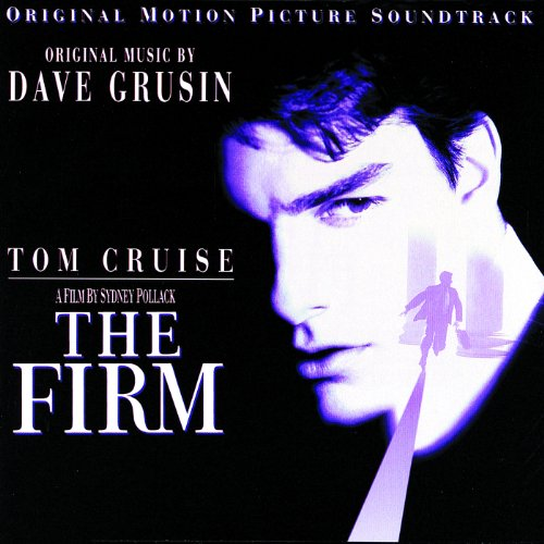 The Firm (Soundtrack)