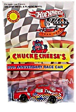 hot-wheels-exclusive-edition-chuck-e-cheeses-20th-anniversary-race-car-20-orange-color-w-chuck-e-che