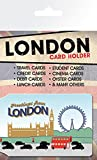 GB eye LTD, London, Greetings, Porte Carte