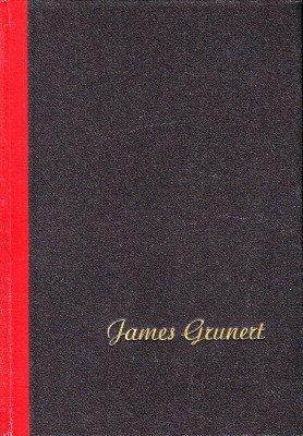 James Grunert. Ein Sittenroman aus Berlin W. Nachwort von Richard Mangold. Illustriert von Maurice Charroux.