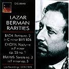 Lazar Berman-Raritten