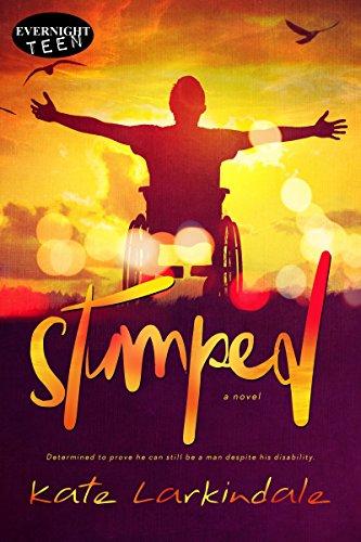 Stumped (English Edition) eBook: Kate Larkindale: Amazon.es ...