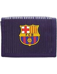 Billetera Cartera Oficial F.C. Barcelona, Segunda Equipación