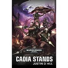 Cadia Stands (Warhammer 40,000) (English Edition)