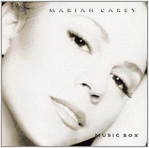 玛丽亚•凯莉 Mariah Carey:音乐盒 Music Box(CD) (Mariah Carey Music)