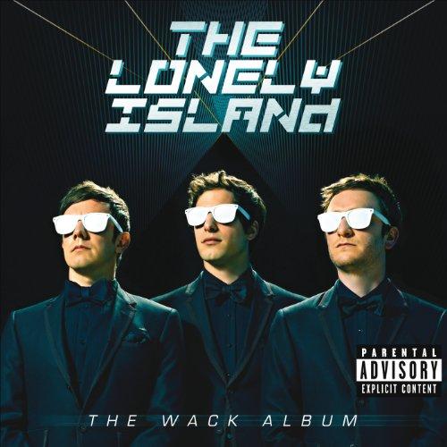 The Wack Album [Explicit]
