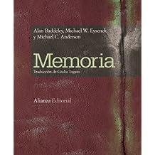 Memoria (El Libro Universitario - Manuales)