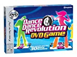 Dance Dance Revolution DVD Game by Imagination (English Manual)