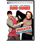 Dumb and Dumber (Unrated) by Jim Carrey