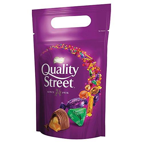 Preisvergleich Produktbild Quality Street Packet,  500 g