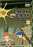 Lolek und Bolek in den Sommerferien 2
