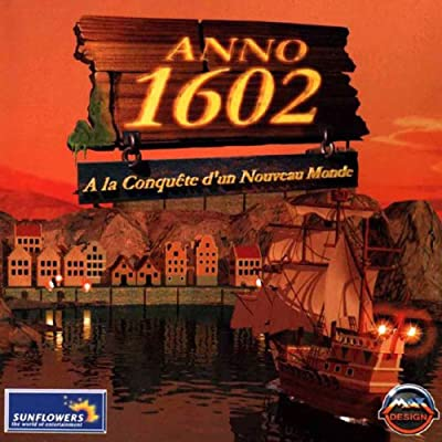 Anno 1602 édition gold