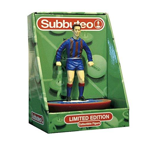 Eleven Force- FC Barcelona Subbuteo Figura XL Blaugrana, Ninguna (82462)