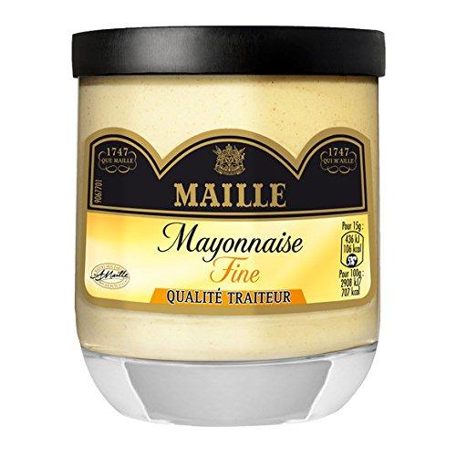 Mayonnaise fine - ( Prix Unitaire ) - Envoi Rapide Et Soignée