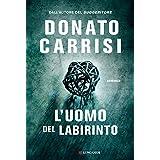 Donato Carrisi (Autore) (9)Disponibile da: 4 dicembre 2017 Acquista:  EUR 19,00  EUR 16,15 13 nuovo e usato da EUR 16,15