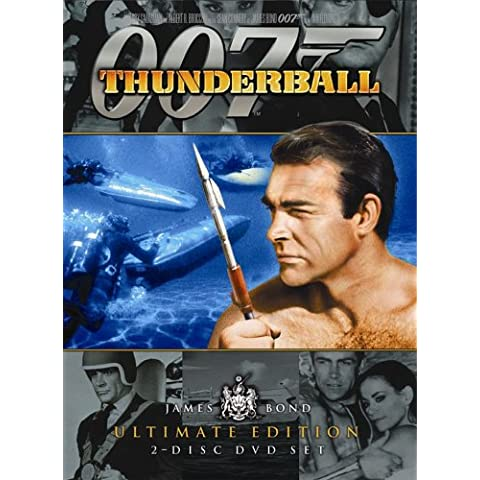 Thunderball Ultimate Edition
