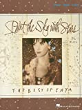 Enya Paint The Sky With Stars Pvg Songbook BK