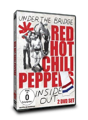 Red Hot Chili Peppers: Under The Bridge - The Red Hot Chili... [DVD] [Edizione: Regno Unito]