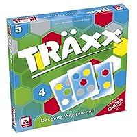 NSV-4035-TRXX-Strategiespiel Nürnberger-Spielkarten-Verlag GmbH Träxx -