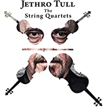 The String Quartets: CD-Album