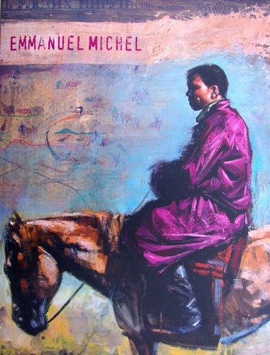 Emmanuel Michel Tunisie, Tanzanie, Mongolie