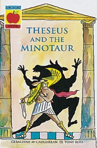 Theseus and the Minotaur ; Orpheus and Eurydice ; Apollo and Daphne