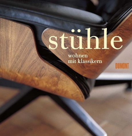 Stühle Buch-Cover