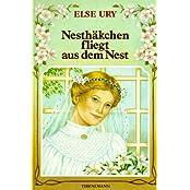 Nesthäkchen, Bd.5, Nesthäkchen fliegt aus dem Nest