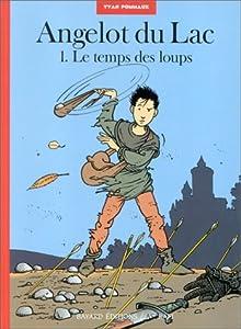 """Afficher """"Angelot du Lac"""""""