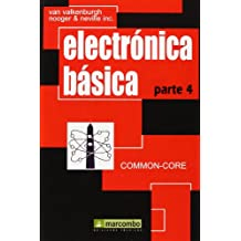 Electrónica Básica, Parte 4
