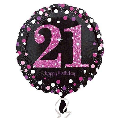 bration 21. Folie Prismatischer Ballon ()
