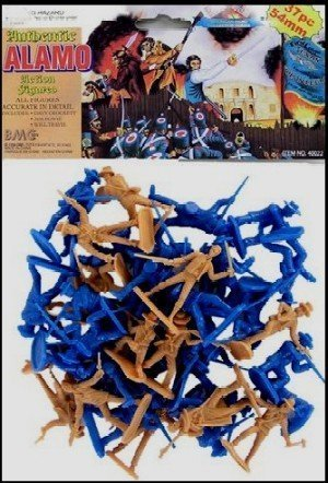 authentic-alamo-figure-54mm-playset-bagged-playsets-by-bmc