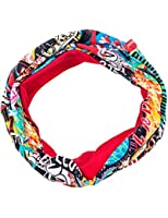 MaxiMo Girls' Neckerchief Multicoloured