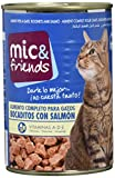 Mic & Friends Comida Para Gato