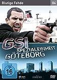 GSI - Spezialeinheit Göteborg 4: Blutige Fehde [Alemania] [DVD]
